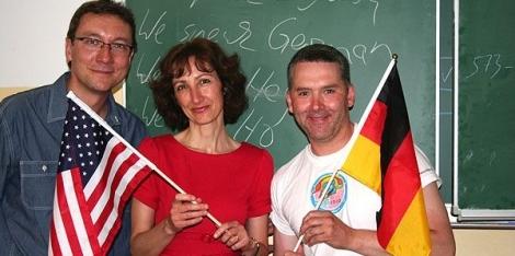 Deutsche Amerikaner