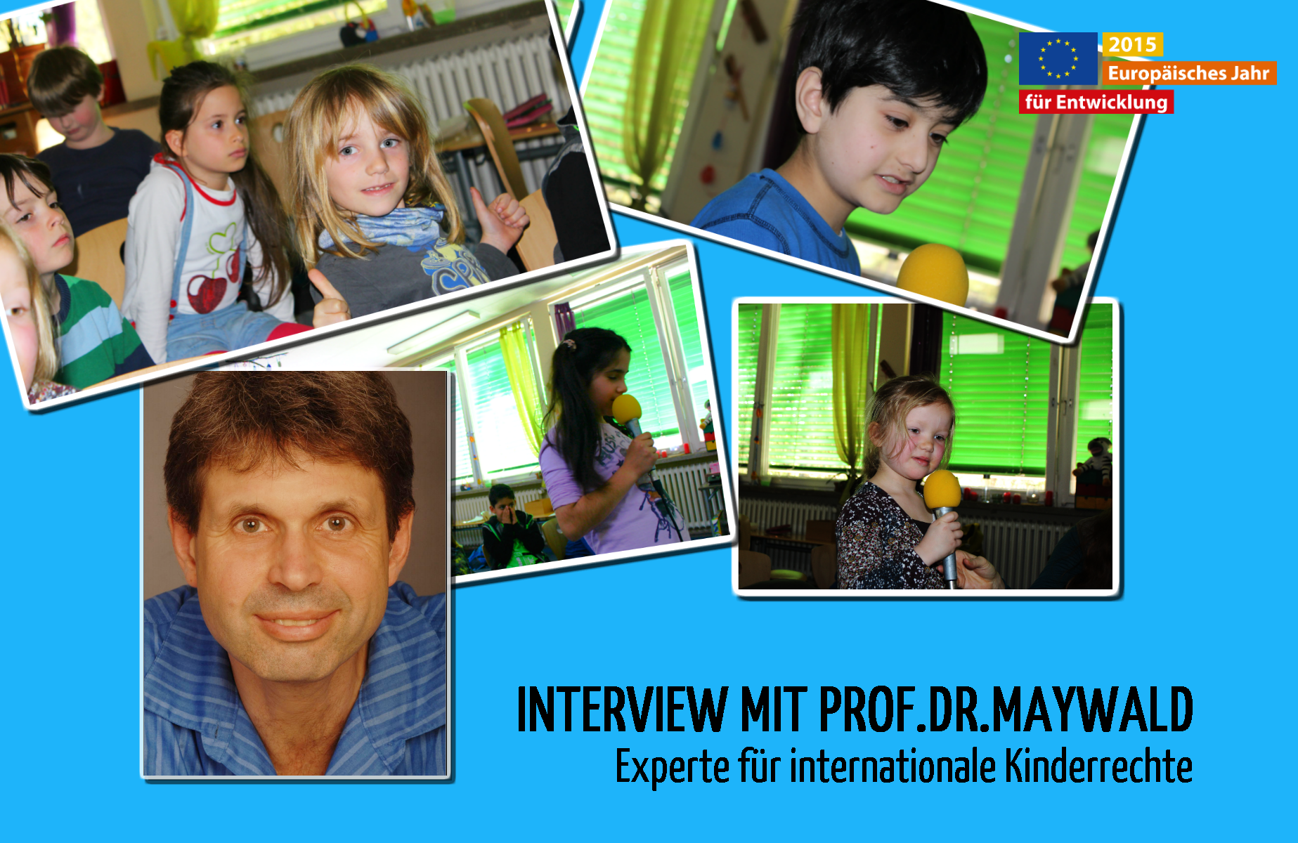 Interview mit Prof.Dr. Maywald